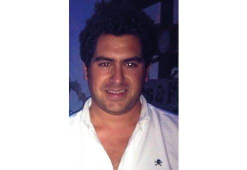 Tribbeca José Javier Naranjo
