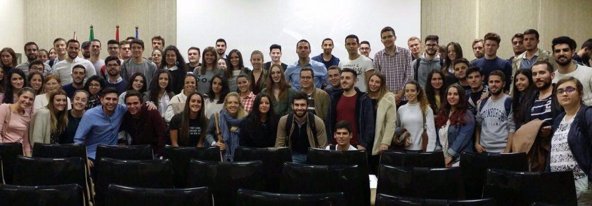 Universidad de Málaga 2