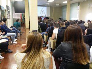 Universidad de Málaga 3