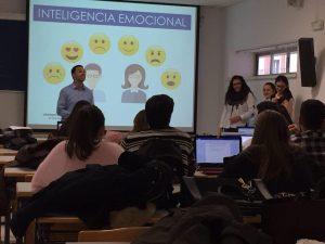 Inteligencia emocional UCA 1