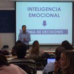 Inteligencia emocional UCA 3