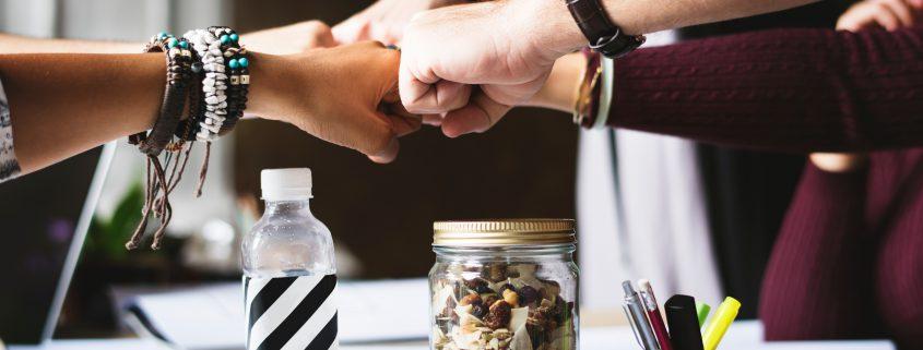 Mejorar clima laboral en tu empresa