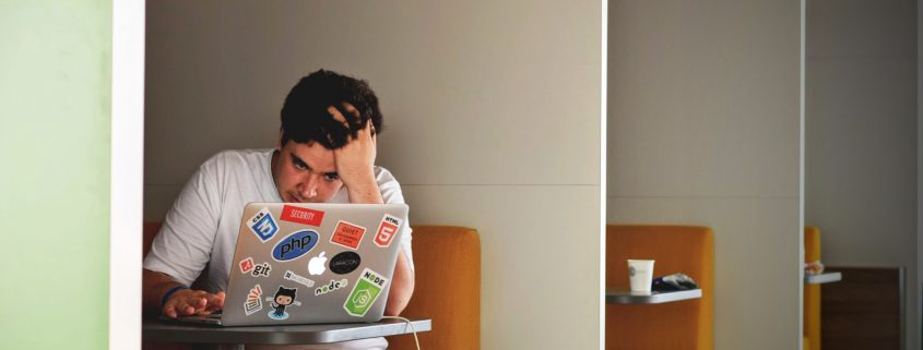 gestiona tu estrés laboral